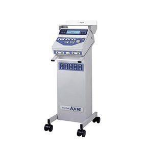 ソーマダイン・アクシー SE-134A 微弱電流治療器