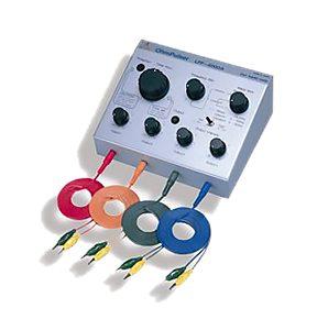 オームパルサーLFP-4000A 低周波治療器