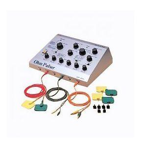 オームパルサーLFP-5000 低周波治療器