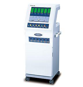 スーパーテクトロン HX606 低周波治療器