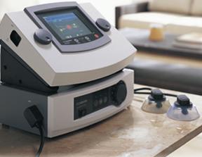 総合刺激装置 ES-530 立体動態波