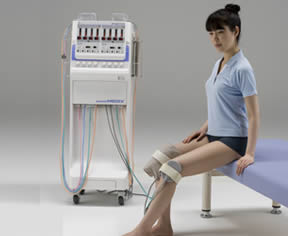 フォルティア PH-F5200 低周波複合治療器