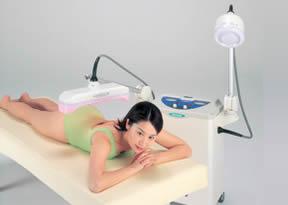 エモシア3720Aタイプ マイクロ波治療器