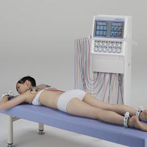 アスピア TS-1000 複合電気刺激治療器