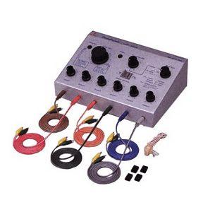 オームパルサーLFP-4500 鍼通電低周波治療器