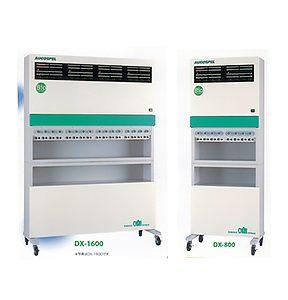オーゴスペル・バイオシリーズ DX-1600/DX-800