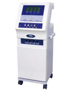 スーパーテクトロン HX604 低周波治療器