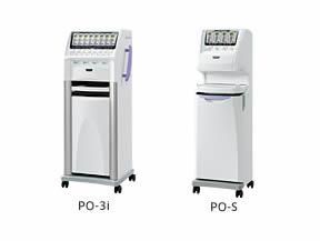 ポラリスカイネ PO-3i/PO-S 低周波治療器