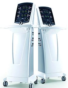 フィジアス FS-350 複合治療器