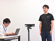ShiseiCam(姿勢計測システム)
