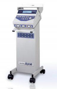 ソーマダイン・アクシー 低周波治療器