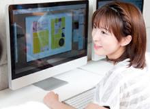 チラシ作成・ホームページ制作サポート