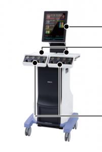 カイネタイザー KT-108 干渉波治療器