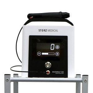 MASTERPULS®ONE (マスターパルスONE) 振動ヘッド空気圧式マッサージ