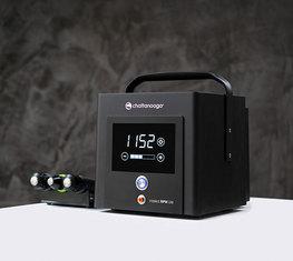 インテレクトRPWライト 拡散型ショックウェーブ療法治療器